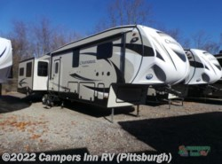 New 2017  Coachmen Chaparral 390QSMB by Coachmen from Campers Inn RV in Ellwood City, PA