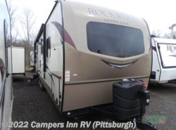 New 2017  Forest River Rockwood Ultra Lite 2706WS by Forest River from Campers Inn RV in Ellwood City, PA