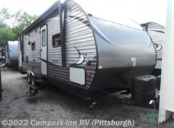 New 2017  Coachmen Catalina Legacy 273DBS by Coachmen from Campers Inn RV in Ellwood City, PA