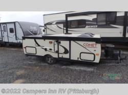 Used 2015  Starcraft Comet Hardside H1232 by Starcraft from Campers Inn RV in Ellwood City, PA