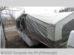 Used 2015  Forest River Flagstaff MACLTD Series 246D by Forest River from Campers Inn RV in Ellwood City, PA