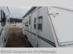 Used 2005  Forest River Flagstaff Shamrock 233 by Forest River from Campers Inn RV in Ellwood City, PA