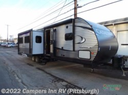 New 2017  Coachmen Catalina Legacy 333BHTSCK by Coachmen from Campers Inn RV in Ellwood City, PA