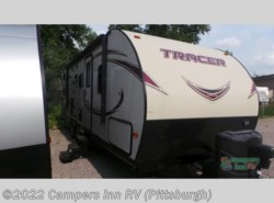 Used 2016  Forest River  Tracer 2671BHS by Forest River from Campers Inn RV in Ellwood City, PA