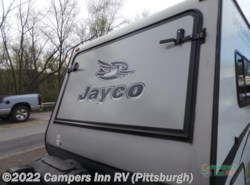 Used 2015  Jayco Jay Feather X 18D by Jayco from Campers Inn RV in Ellwood City, PA