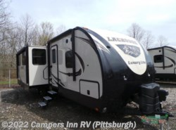 New 2017  Prime Time LaCrosse 335BHT by Prime Time from Campers Inn RV in Ellwood City, PA
