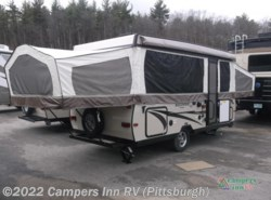 New 2017  Forest River Rockwood Premier 2716G by Forest River from Campers Inn RV in Ellwood City, PA