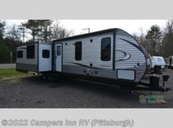 New 2017  Coachmen Catalina Legacy 333RETS by Coachmen from Campers Inn RV in Ellwood City, PA