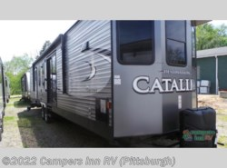 New 2018  Coachmen Catalina Destination Series 39FKTS by Coachmen from Campers Inn RV in Ellwood City, PA
