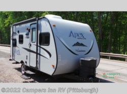 Used 2015  Coachmen Apex 18BH by Coachmen from Campers Inn RV in Ellwood City, PA