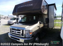 Used 2012  Forest River Forester 3171DS FORD 450 by Forest River from Campers Inn RV in Ellwood City, PA