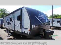 New 2018  Coachmen Apex Ultra-Lite 289TBSS ST by Coachmen from Campers Inn RV in Ellwood City, PA