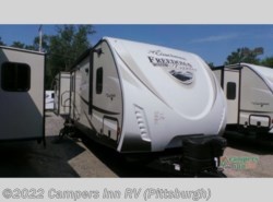 New 2017  Coachmen Freedom Express Liberty Edition 320BHDSLE by Coachmen from Campers Inn RV in Ellwood City, PA