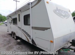 Used 2008  Dutchmen Aerolite 25RBSL by Dutchmen from Campers Inn RV in Ellwood City, PA
