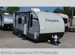 New 2018  Gulf Stream Friendship 188RB by Gulf Stream from Campers Inn RV in Ellwood City, PA