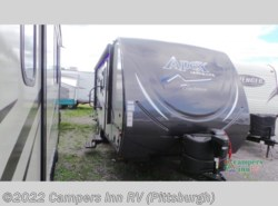 New 2018  Coachmen Apex Ultra-Lite 215RBK by Coachmen from Campers Inn RV in Ellwood City, PA