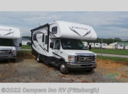 New 2018  Forest River Forester 2301 by Forest River from Campers Inn RV in Ellwood City, PA