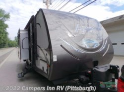 Used 2015  Coachmen Apex Ultra-Lite 259BHSS by Coachmen from Campers Inn RV in Ellwood City, PA