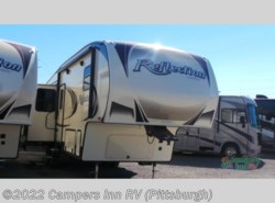 New 2018  Grand Design Reflection 303RLS by Grand Design from Campers Inn RV in Ellwood City, PA