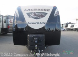 New 2018  Prime Time LaCrosse 337RKT by Prime Time from Campers Inn RV in Ellwood City, PA