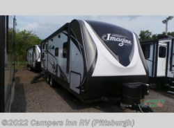 New 2018  Grand Design Imagine 2400BH by Grand Design from Campers Inn RV in Ellwood City, PA