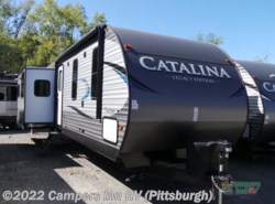New 2018  Coachmen Catalina Legacy 333RETS by Coachmen from Campers Inn RV in Ellwood City, PA