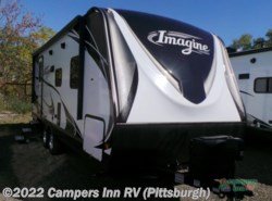 New 2018  Grand Design Imagine 2150RB by Grand Design from Campers Inn RV in Ellwood City, PA