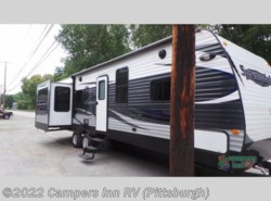 Used 2016  Keystone Springdale SG 311RE by Keystone from Campers Inn RV in Ellwood City, PA