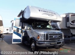 New 2018  Forest River Forester 3011DS Ford by Forest River from Campers Inn RV in Ellwood City, PA