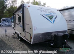 New 2018  Coachmen Freedom Express 17BLSE by Coachmen from Campers Inn RV in Ellwood City, PA