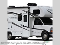 New 2018  Forest River Forester 3251SLE Ford by Forest River from Campers Inn RV in Ellwood City, PA