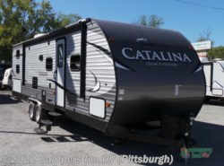 New 2018  Coachmen Catalina Legacy 293QBCK by Coachmen from Campers Inn RV in Ellwood City, PA