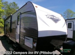 New 2018  Prime Time Avenger 28RLS by Prime Time from Campers Inn RV in Ellwood City, PA