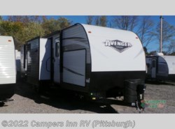 New 2018  Prime Time Avenger 32FBI by Prime Time from Campers Inn RV in Ellwood City, PA
