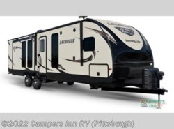 New 2018  Prime Time LaCrosse 3380IB by Prime Time from Campers Inn RV in Ellwood City, PA