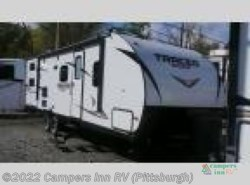 New 2018  Prime Time Tracer Breeze 26DBS by Prime Time from Campers Inn RV in Ellwood City, PA