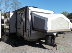 New 2018  Forest River Rockwood Roo 23IKSS by Forest River from Campers Inn RV in Ellwood City, PA