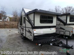 New 2018  Forest River Rockwood Hard Side Series A122BH by Forest River from Campers Inn RV in Ellwood City, PA