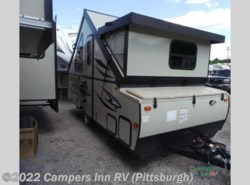 New 2018  Forest River Rockwood A215HW by Forest River from Campers Inn RV in Ellwood City, PA