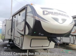 New 2018  Prime Time Crusader 297RSK by Prime Time from Campers Inn RV in Ellwood City, PA
