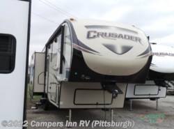 New 2018  Prime Time Crusader 315RST by Prime Time from Campers Inn RV in Ellwood City, PA