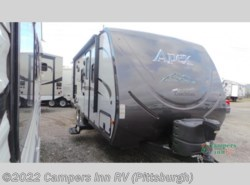 Used 2015  Coachmen Apex 215RBK by Coachmen from Campers Inn RV in Ellwood City, PA