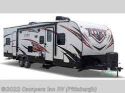 New 2018  Prime Time Fury 2910 by Prime Time from Campers Inn RV in Ellwood City, PA