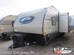 New 2018  Forest River Cherokee Grey Wolf 29BH by Forest River from Cliff Jones RV in Sealy, TX