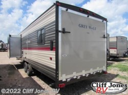 New 2018  Forest River Cherokee Grey Wolf 27RR by Forest River from Cliff Jones RV in Sealy, TX