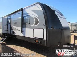 New 2018  Forest River Vibe 313BHS by Forest River from Cliff Jones RV in Sealy, TX
