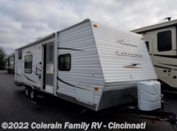 Used 2010  Coachmen Catalina 28BHS