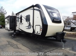 New 2017  Venture RV SportTrek 343VIK by Venture RV from Colerain RV of Cinncinati in Cincinnati, OH