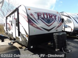 New 2017  Prime Time Fury 2910 by Prime Time from Colerain RV of Cinncinati in Cincinnati, OH