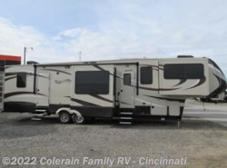 New 2016  Grand Design Solitude 379FL by Grand Design from Colerain RV of Cinncinati in Cincinnati, OH